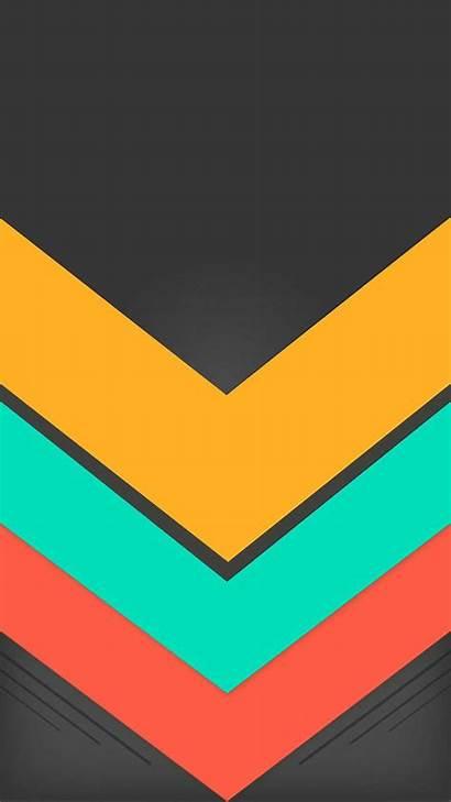 Iphone Minimal Lines Wallpapers Ios Material Minimalist