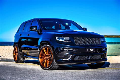 jeep srt8 jeep srt8 vossen forged vps 309 customer submissions