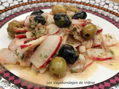 recette de cuisine tunisienne facile et rapide en arabe recettes de salade tunisienne
