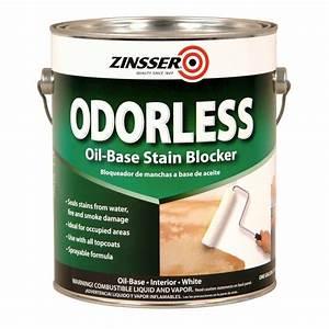 Shop zinsser bulls eye odorless multi purpose primer for Oil based floor stain