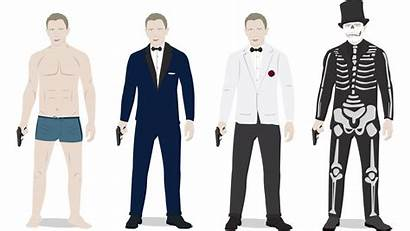Bond James Redeye Craig Spy Daniel Chicago