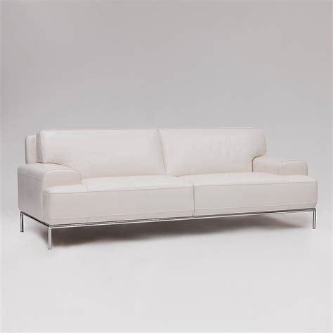 chateau dax leather sofa bloomingdales chateau d ax sofa bloomingdale s