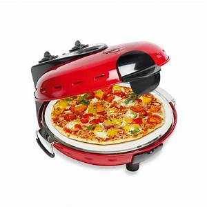 Four à tartes et pizzas 35 cm Bestron Fours et plaques