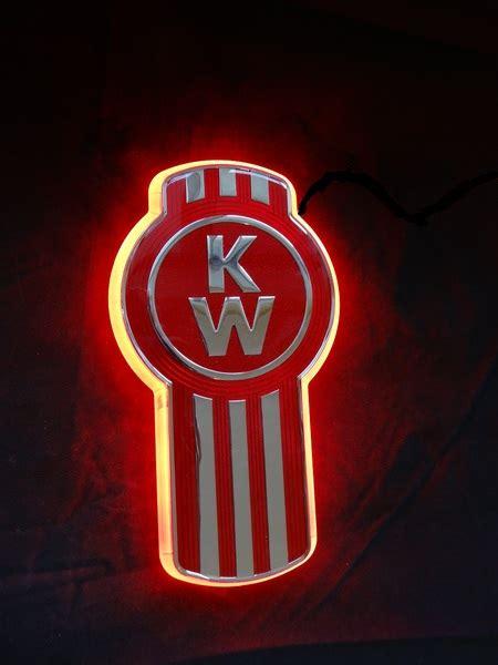 kenworth logo wallpaper wallpapersafari