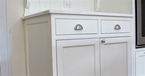 kitchen cabinets that look like furniture i the quot quot that make the cabinet look like 9174