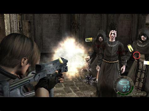 resident evil 4 wii en test sur iv 231 a va d 233 gommer du zombi