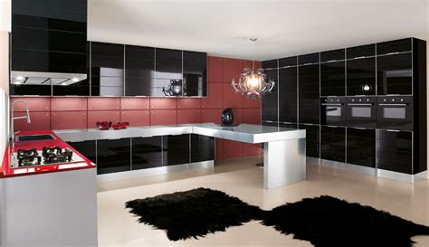 images des cuisines modernes modele moderne de cuisine à télécharger