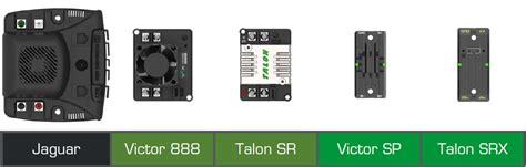 Jaguar Motor Controller Wiring by General Hardware Overview Frc Robot Programming