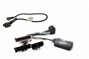 Ford Focus Mondeo Transit Steering Wheel Control Harness