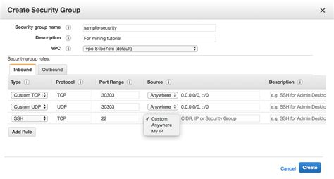 Ec2 Mining by How To Mine Bitcoins Using An Aws Ec2 Instance