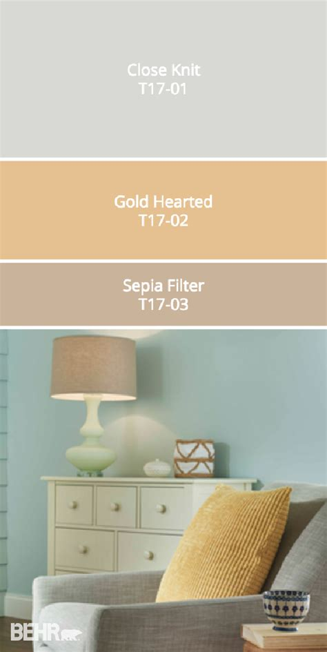 gray gold paint color check out behr s 2017 color currents to find the color palette for your home this