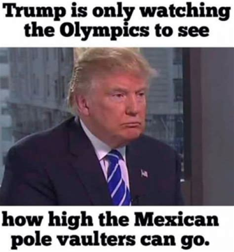 Olympic Memes - 100 rio olympics 2016 funny photos memes jokes and more trump olympic memes