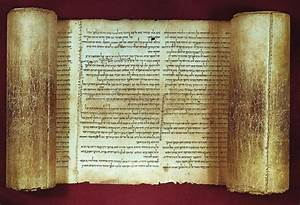 "The ""Original"" Bible and the Dead Sea Scrolls - Biblical ..."