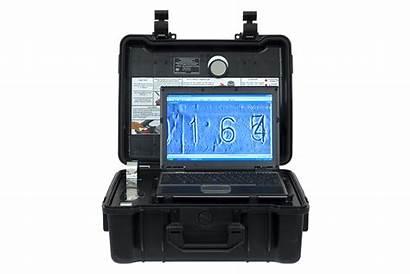 Optical Device Magneto Detection Vehicle Identification Units