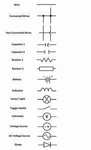 A Beginner U2019s Guide To Circuit Diagrams  U00bb Electrical Engineering Schools