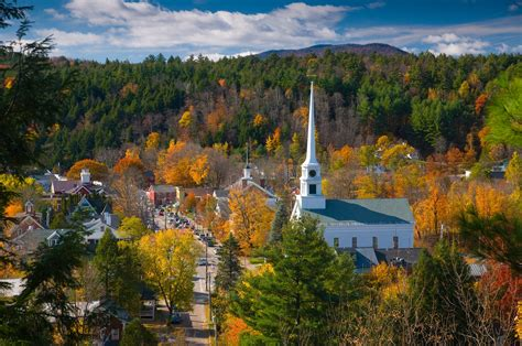 best small towns in america the 25 best small towns in america photos architectural digest