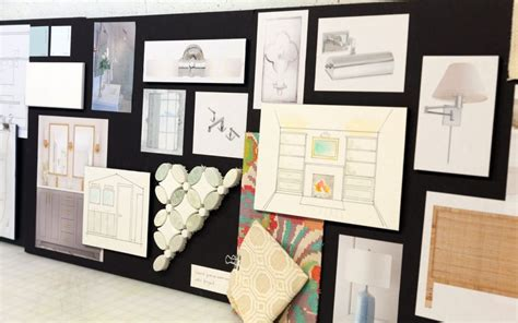 Interior Design Certificate Program