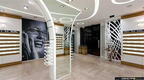 eyewear stores optical shop  arketipo design rovigo