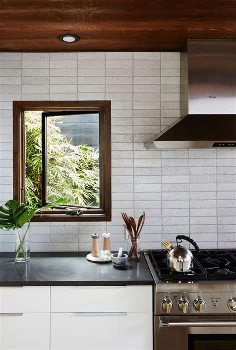 Modern Kitchen Tile Backsplash Ideas unique kitchen backsplash inspiration from fireclay tile