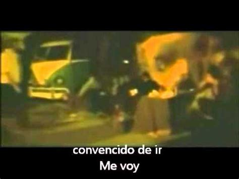La Vela Puerca Zafar (con Letra) YouTube