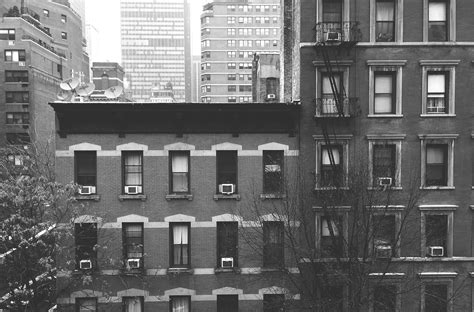 New York City's Most Common Types Of Apartments