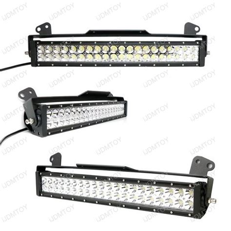 120w high power led light bar for ford f 250 f 350 duty