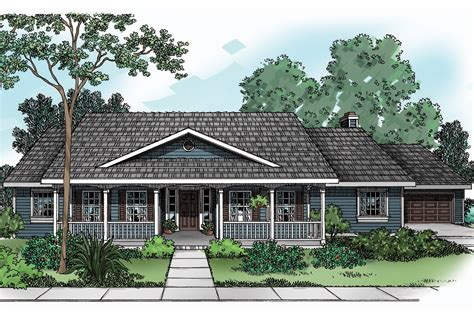 house plan redmond   country house plans  designs