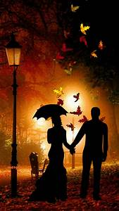 Animated Romantic Autumn Pictures, Photos, and Images for ...