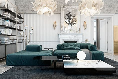 Interior Design For Musicians 2 Themed Home Designs by Two Inspiring Luxury Homes One Ornate One Refined