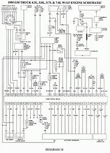 Awesome Of 1 Wire Chevy Alternator Wiring Diagram Trusted