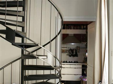 escalier gain de place id 233 al pour les petits espaces