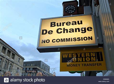 bureau de change washington dc bureau union