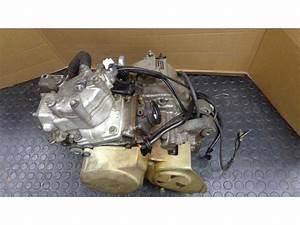 Vj21 Suzuki Rgv250 Engine