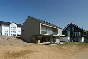 Einfamilienhaus Mit Garage : auszeichnungen zaiser schwarz architekten ~ Lizthompson.info Haus und Dekorationen