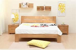 Lit Pour Adulte : modele de lit adulte maison design ~ Teatrodelosmanantiales.com Idées de Décoration