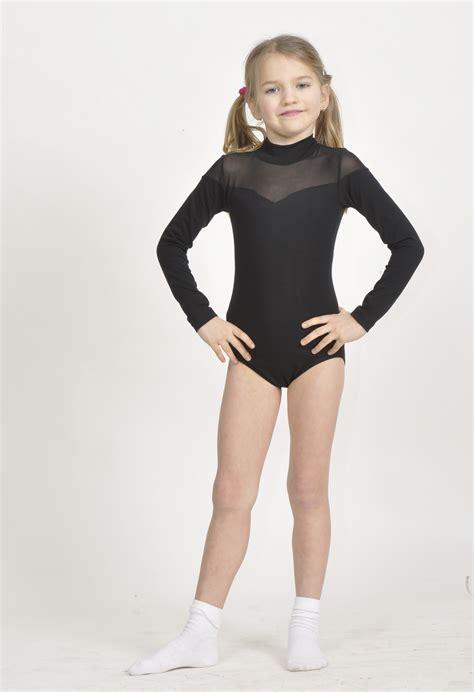 Трико (купальник) гимнастическое Т1055 купить оптом в ...