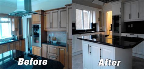 kitchen cabinet resurfacing home cabinets refinishing and cabinet painting denver 2735