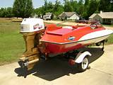 Glastron Speed Boats For Sale