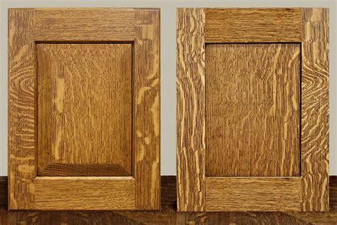quarter sawn oak cabinets kitchen quarter sawn white oak