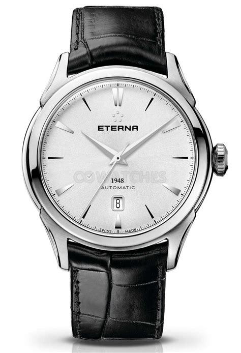 Eterna 1948 Date Automatic 295041111175  Gents Watch
