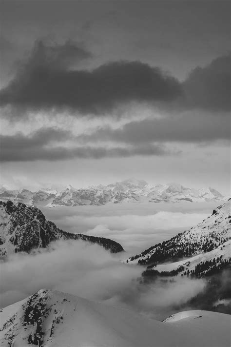 Top Winter Picture by Amazing Winter Mountain Top View Pictures Photos And