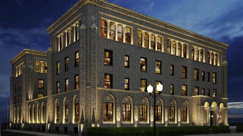 Restoration Hardware Carves New Kind Of Experience Out Of