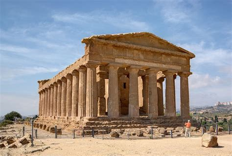 Arquitetura grega: inspire-se no maior clássico do ocidente