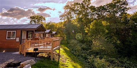 hatfield mccoy trails cabins stay at trailhead atv resort for 20 dirt wheels