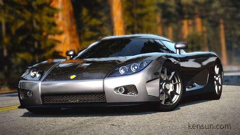 Top Cars Koenigsegg Ccxr Trevita 8m Ccr