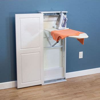 wall mounted ls ikea built in ironing boards shop built in ironing boards and