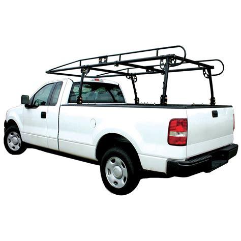 truck roof rack pro series 800 lb capacity cargo truck rack 188492