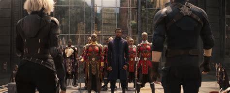 Hawkeye Ant Man Every Avengers Infinity War