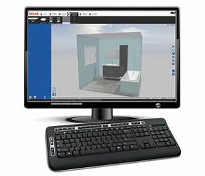 Plan 3d Salle De Bain Gratuit : plan 3d salle de bain gratuit logiciel de conception oskab ~ Melissatoandfro.com Idées de Décoration