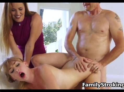 Mom Catches Step Dad Fucking Teen Daughter Free Porn